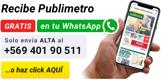 Suscribete a WhatsApp Read Metro