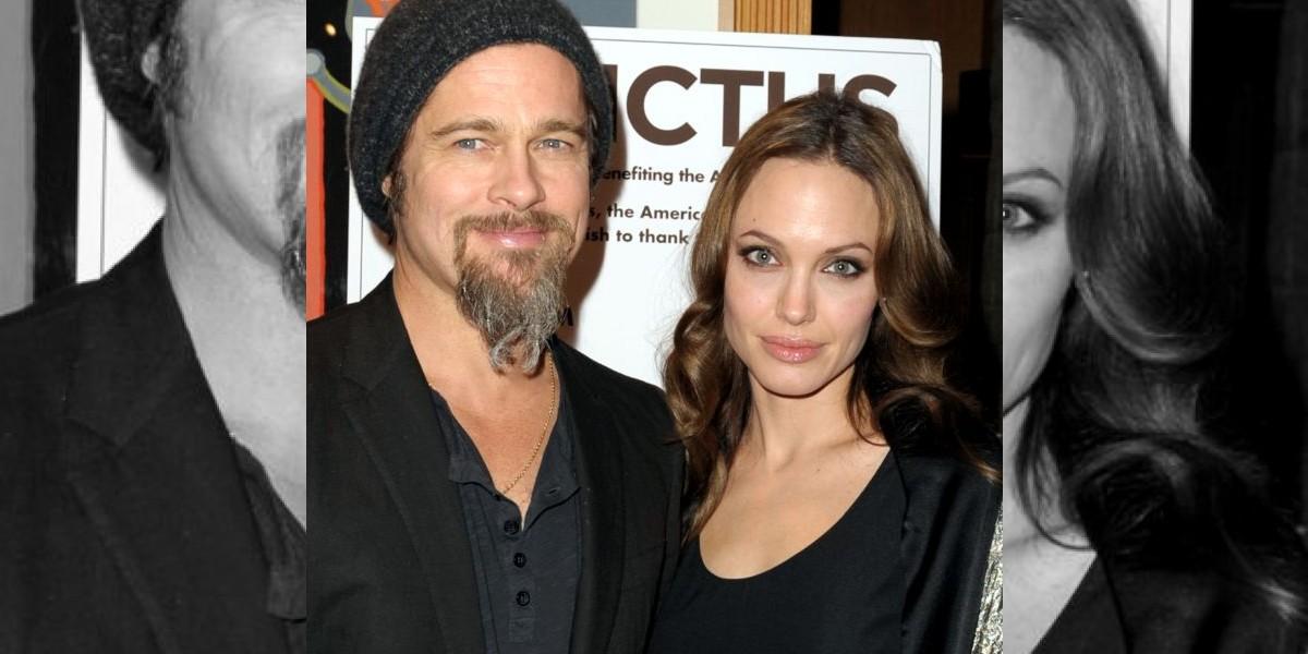 Angelina Jolie: La fidelidad no es imprescindible