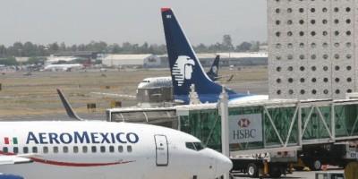 Aeroméxico podría ser uno de los compradores de Mexicana