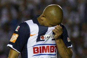 Foto:También los grandes se equivocan / MexSport. Imagen Por: