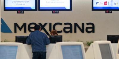Mexicana tendrá un año para reestructurar sus finanzas