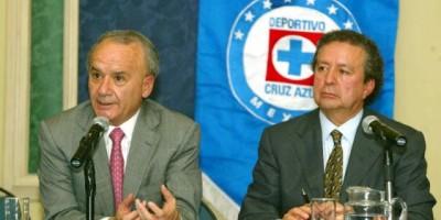 Auditoría señala que Garcés, de Cruz Azul, cometió fraude