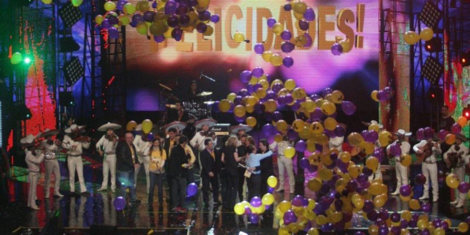Foto:Celebración / Cuartoscuro