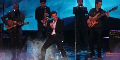 Foto:Ricky Martin / Cuartoscuro