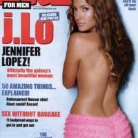 Foto:El de JLo, indudablemente es el más famosos de la década, aunque en los últimos años haya decaído. Imagen Por: