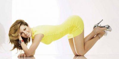 Foto:Jessica Biel, nombrada la mujer más sexy en dos ocasiones por una revista para caballeros