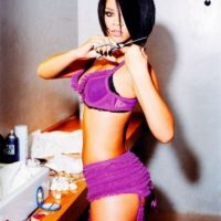 Foto:La cantante Rihana no sólo impacta con su voz. Su figura y su trasero son también muy llamativos. Imagen Por: