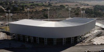 Sedes Panamericanos 2011: Complejo de Beisbol
