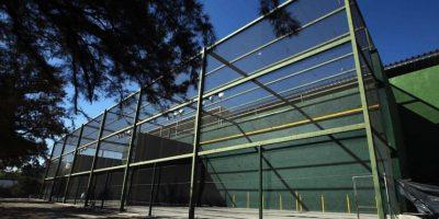 FOTOS: Sedes Panamericanos 2011: Complejo de Frontón