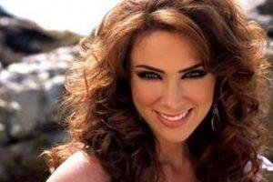 Fue ganadora del concurso nacional, Nuestra Belleza México en el año 2000. Esta actriz habla español, inglés y francés a la perfección. Foto:Tomada de Internet. Imagen Por: