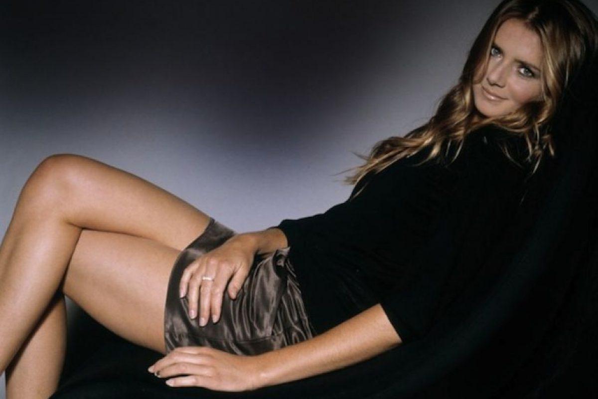Es una jugadora de tenis profesional eslovaca nacida el 23 de abril de 1983 en Poprad, Checoslovaquia. Ganadora de dos Masters de Indian Wells, tras vencer en la final de 2002 a Martina Hingis por 6-3 6-4 y en la final de 2007 a Svetlana Kuznetsova por 6-3 6-4. Actualmente es la Nº 29 del ranking mundial de la WTA. Foto:Tomada de Internet. Imagen Por: