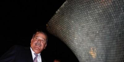 Carlos Slim ahora es el principal socio de un banco español