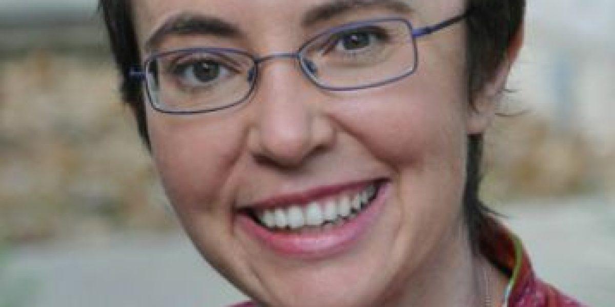 Difunden primeras fotos de legisladora baleada en EU