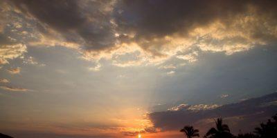 Tanto en mar como en tierra, Cabo Pulmo es un paraíso en el que el poderoso sol de verano se mira aun a las 8 de la noche en un cielo nublado pero limpio.  Foto:Prometeo Lucero