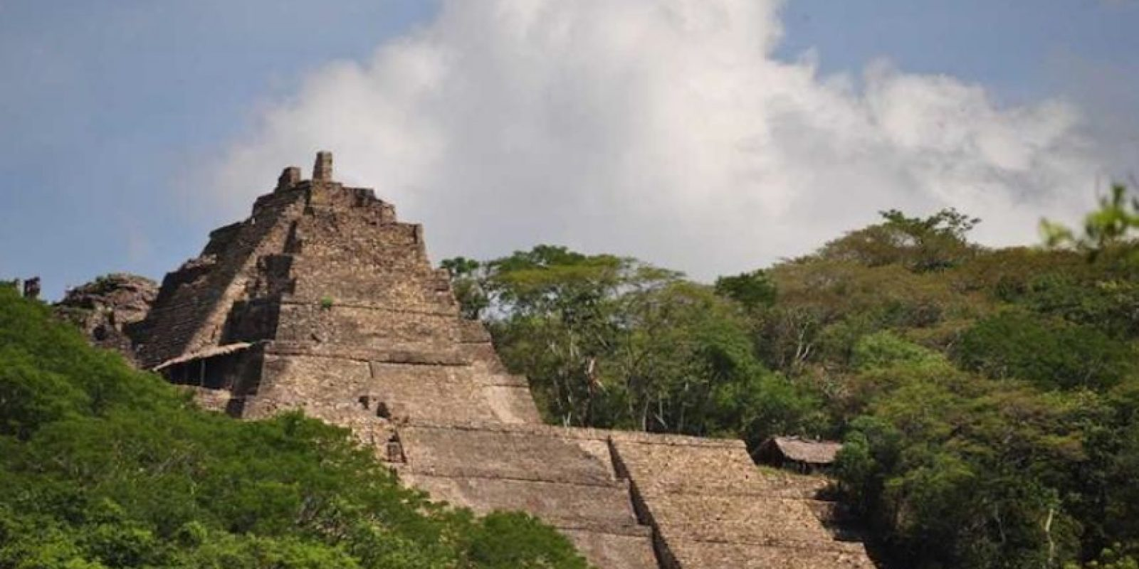 De acuerdo con el arqueólogo, estos hallazgos ofrecen información que dan cuenta de las batallas sostenidas en Toniná hace más de mil años.  Foto:Cuartoscuro
