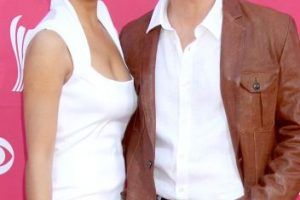 Camila Alves y Matthew McConaughey Foto:Tomada de internet. Imagen Por: