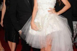 Miranda Kerr y Orlando Bloom Foto:AP. Imagen Por: