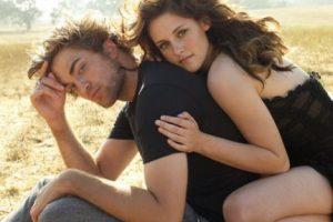 Kristen Stewart y Robert Pattinson Foto:Tomada de internet. Imagen Por: