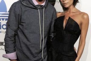 Victoria y David Beckham Foto:Tomada de internet. Imagen Por: