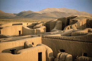 Zona Arqueológica de Paquimé, Chihuahua Foto:Tomada de Internet. Imagen Por: