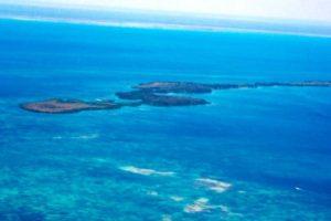 Sian Ka'an, Yucatán Foto:Tomada de Internet. Imagen Por: