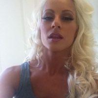 Maryse Ouellet, diva de la WWE Foto:Twitter