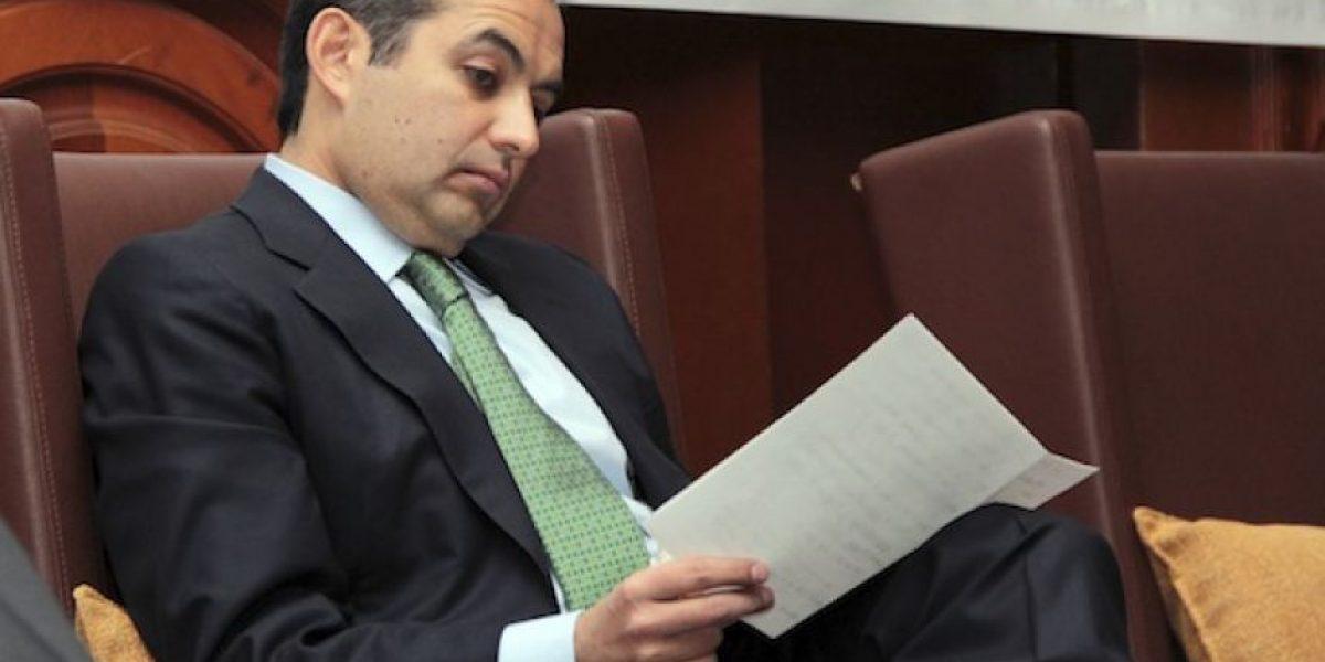 Cordero se burla de Peña Nieto y también se equivoca