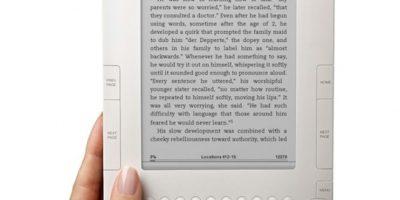Kindle Foto:Google