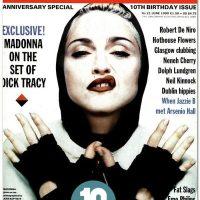 The Face Magazine Foto:Google