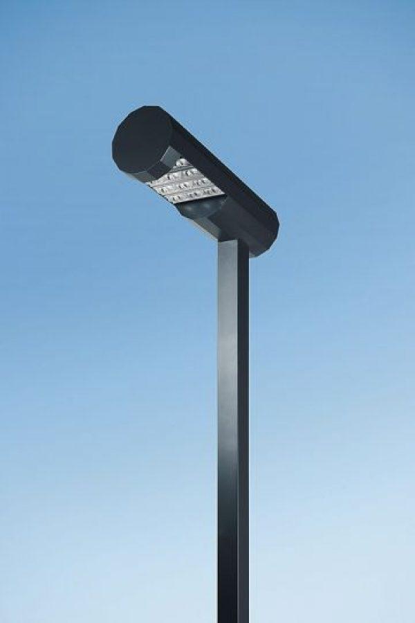 LookSoFlat prototype lamp Foto:Google