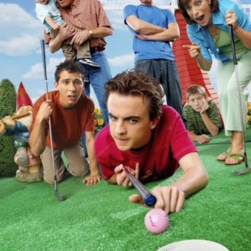 """La canción """"Boss of me"""" que sirve de intro de la serie es interpretada por el grupo They Might Be Giants.  Foto:Google"""