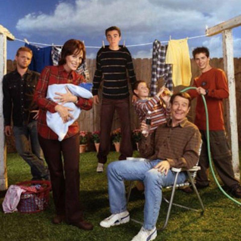 El apellido de la familia es Wilkerson, pero nunca fue dicho en la serie. Foto:Google