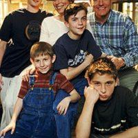 En una ocasion, Malcolm, Reese y Dewey huyeron de casa por las constantes peleas de sus padres y por que no los tomaban en cuenta.  Foto:Google. Imagen Por: