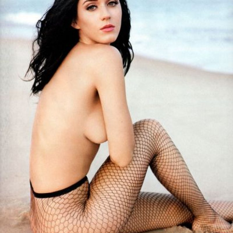 Katy Perry  Foto:Tomada de Internet