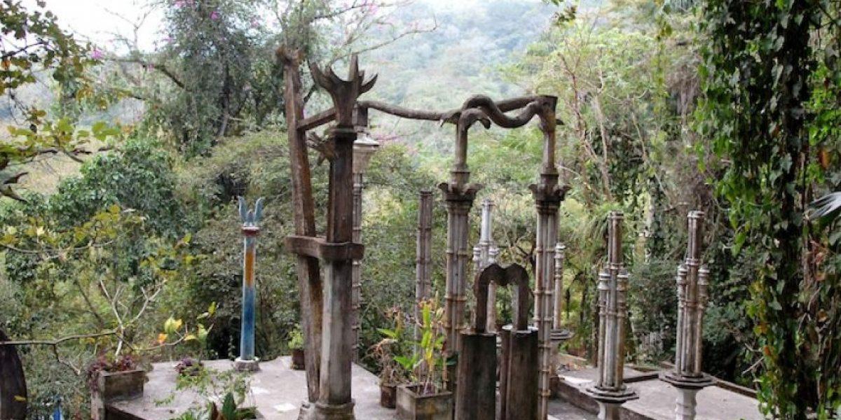 Xilitla Un Jardin Surrealista Publimetro Mexico