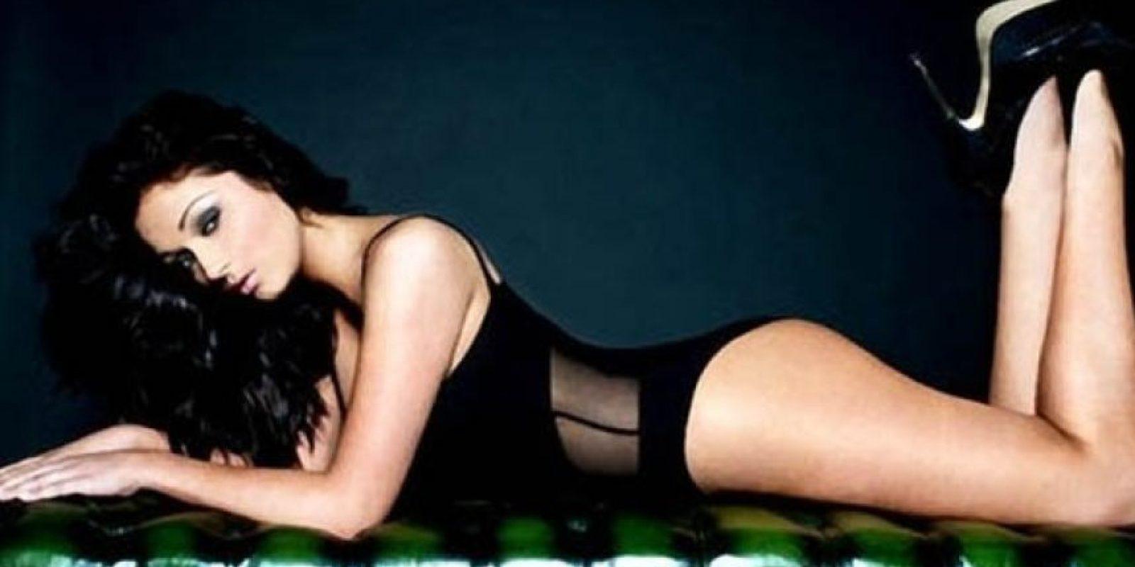 La guapa Caitlin Wynters tiene la quinta posición de esta lista. Foto:Google