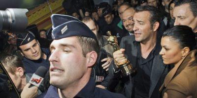 Jean Dujardin, el mejor actor del año
