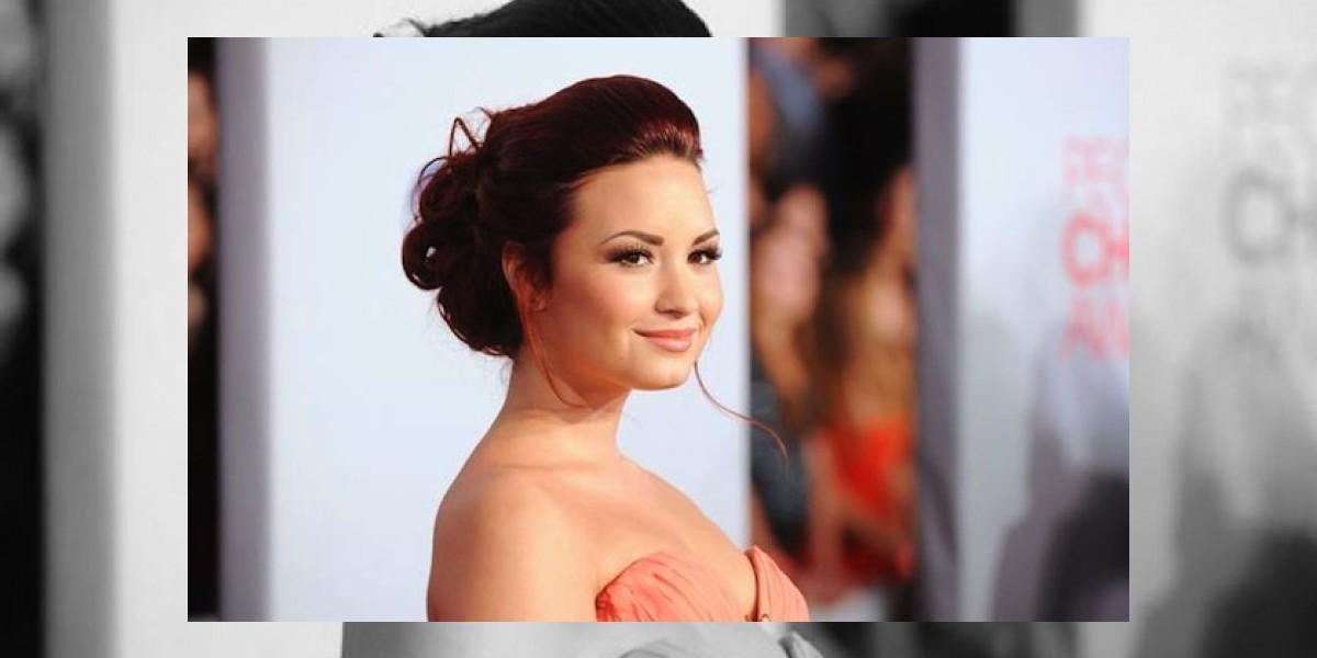 Demi Lovato continúa autolesionándose