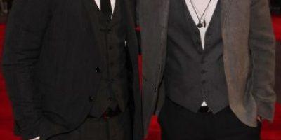 Los hermanos Hemsworth, los nuevos galanes de Hollywood