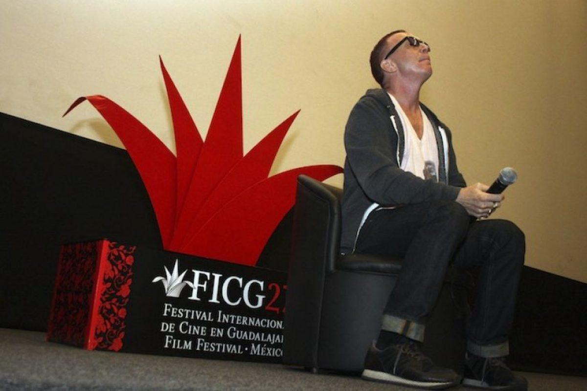 Festival Internacional de Cine, Guadalajara: Es un acontecimiento cultural de gran relevancia, reconocido como uno de los más importantes escaparates para la apreciación y difusión del cine mexicano e iberoamericano Foto:Cuartoscuro