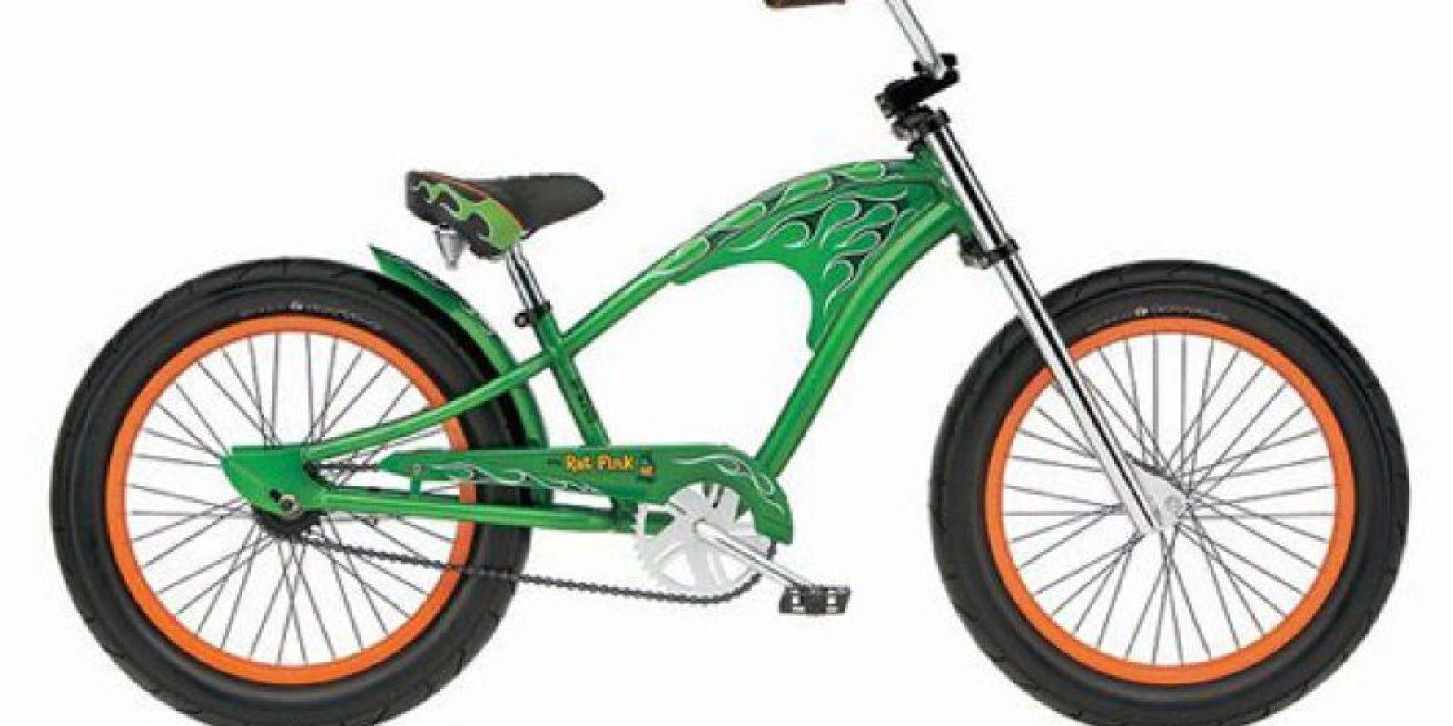 Dise os y colores que le dan personalidad a tu bicicleta for Disenos para bicicletas