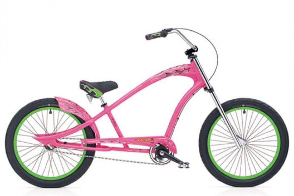Foto:chopperbikes.es