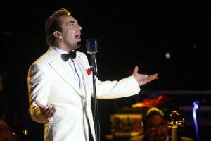 Ni el cantante ni alguno de sus representantes han dado algún comunicado o publicado una opinión en redes al respecto. Foto:Cuartoscuro / Archivo