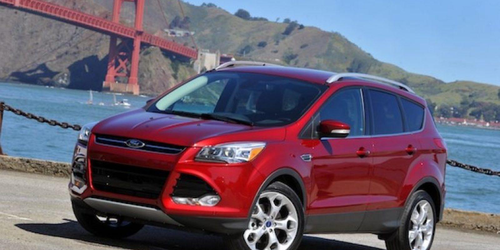 Ford Escape 2013, más en todo | Publimetro México