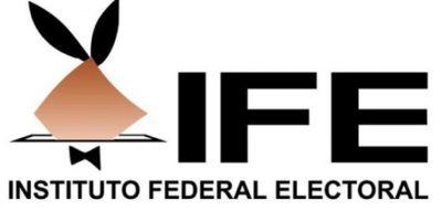 El nuevo logo del IFE y la creatividad en redes sociales