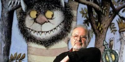 Fallece el autor de libros infantiles Maurice Sendak