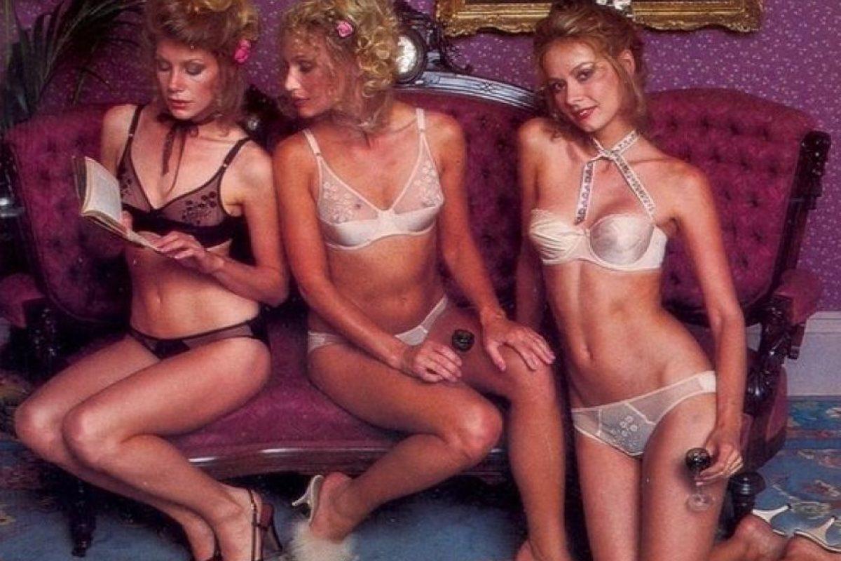 Сексуальные фото 90, Девушки из 90-х продолжают радовать эротическими 14 фотография