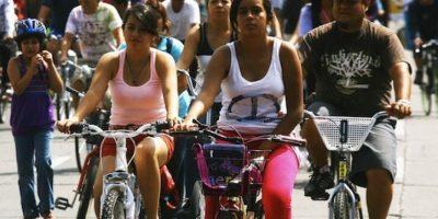 En 1990, la mayoría de las familias tenían más de seis integrantes; la tendencia se ha revertido Foto:Cortesía