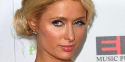 Paris Hilton tiene un ojo más pequeño que otro; a la socialité parece no importarle, aunque algunos se burlen de ella por el defecto. Foto:Google