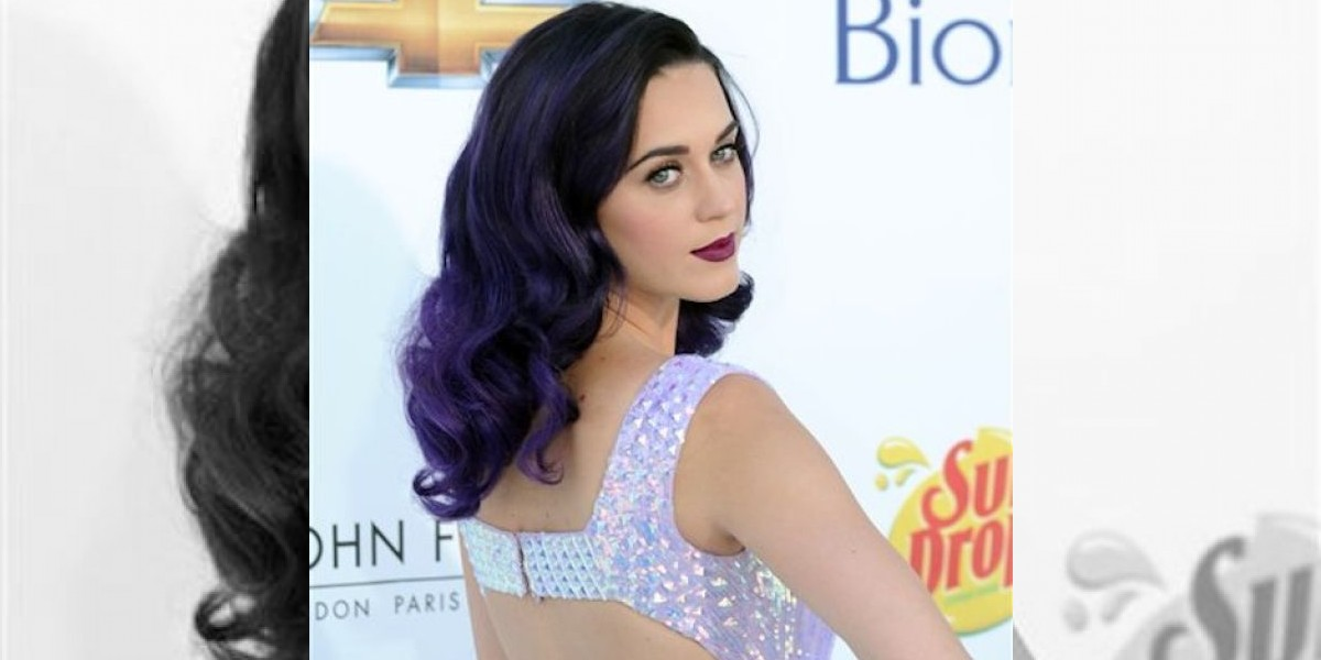 Katy Perry vuelve a estar soltera por agenda apretada